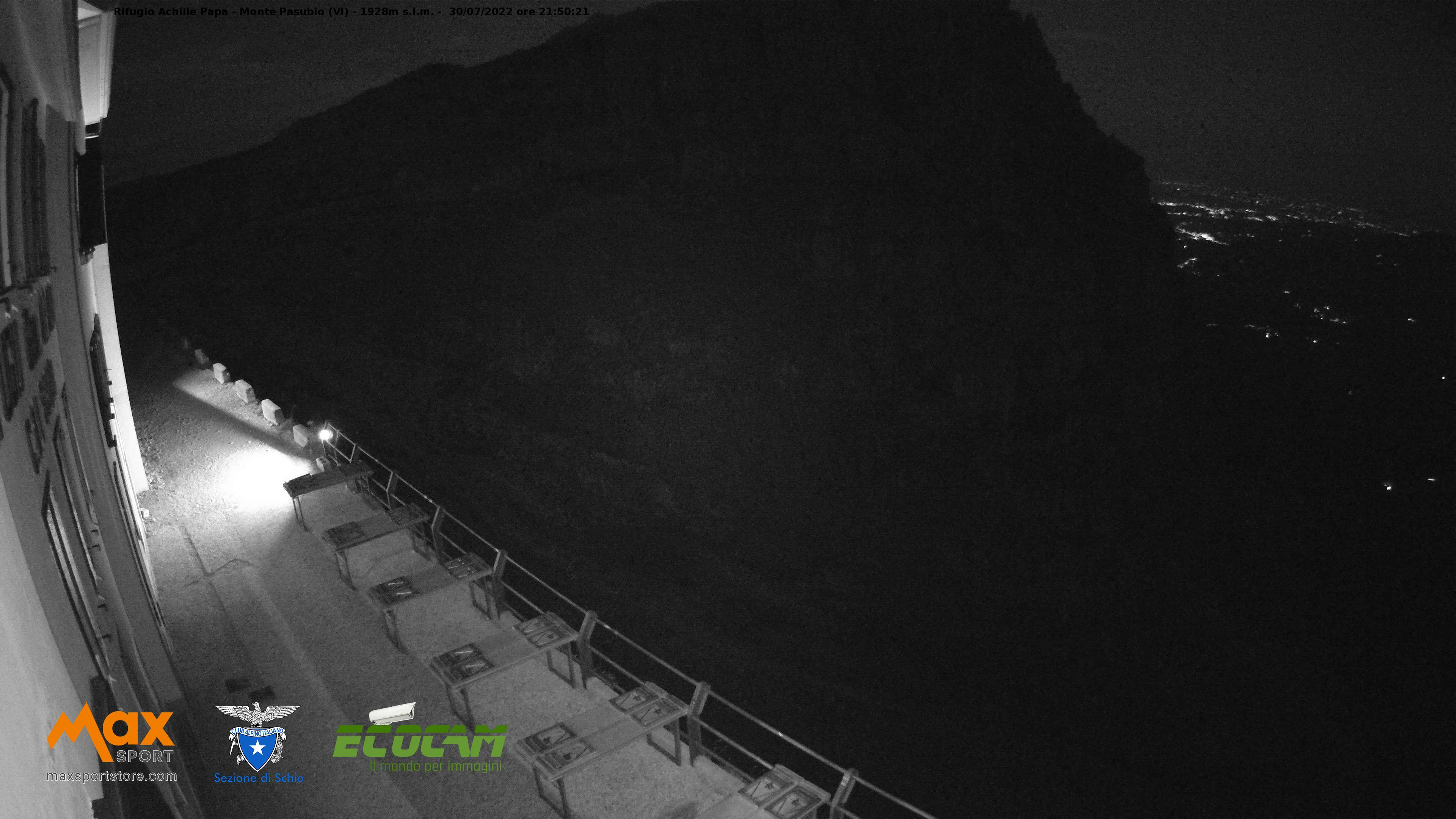 webcam RifugioPapa